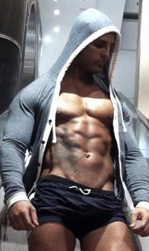 Zyzz is more of a topic than a man; a departure point for conversation rather than an admiration point for physique development.