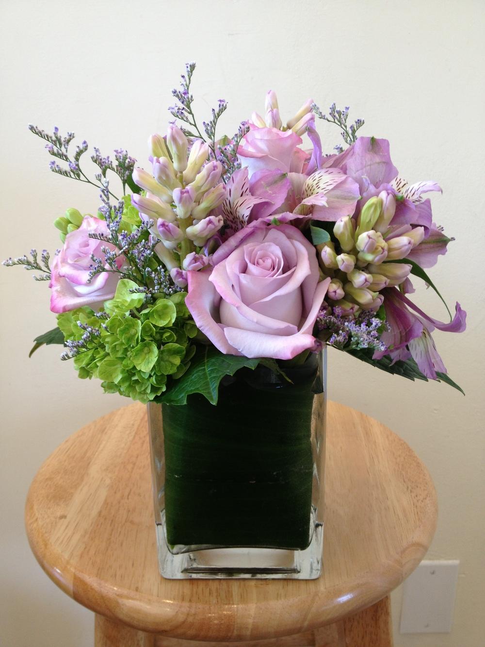 Pembroke Purples - $60