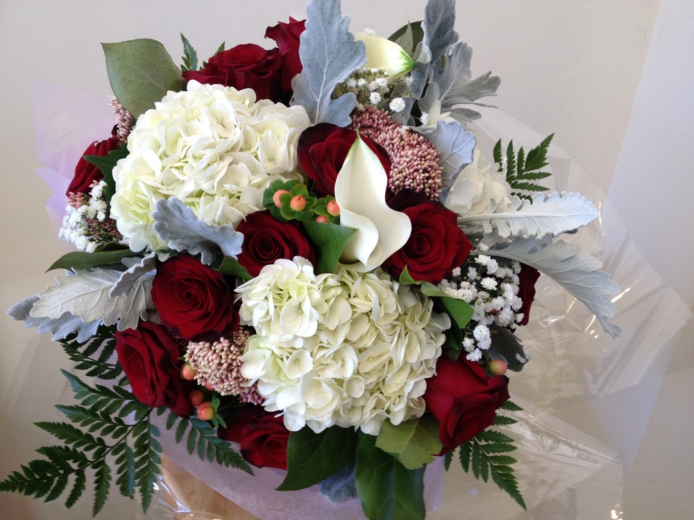 Seasonal Bouquet - $45 - 100
