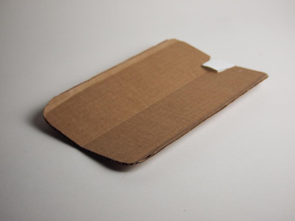 Simple fold