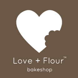 Love + Flour Bakeshop