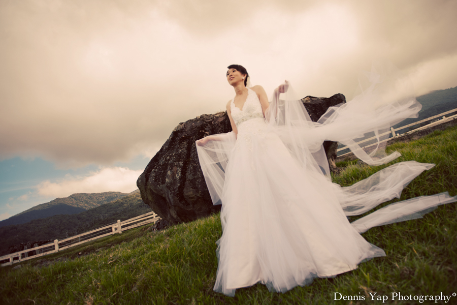 Dylan Jennifer Kundasang Dairy Farm Dennis Yap Photography Pre Wedding Keith Kee-9.jpg