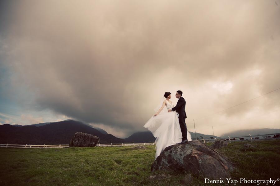 Dylan Jennifer Kundasang Dairy Farm Dennis Yap Photography Pre Wedding Keith Kee-8.jpg