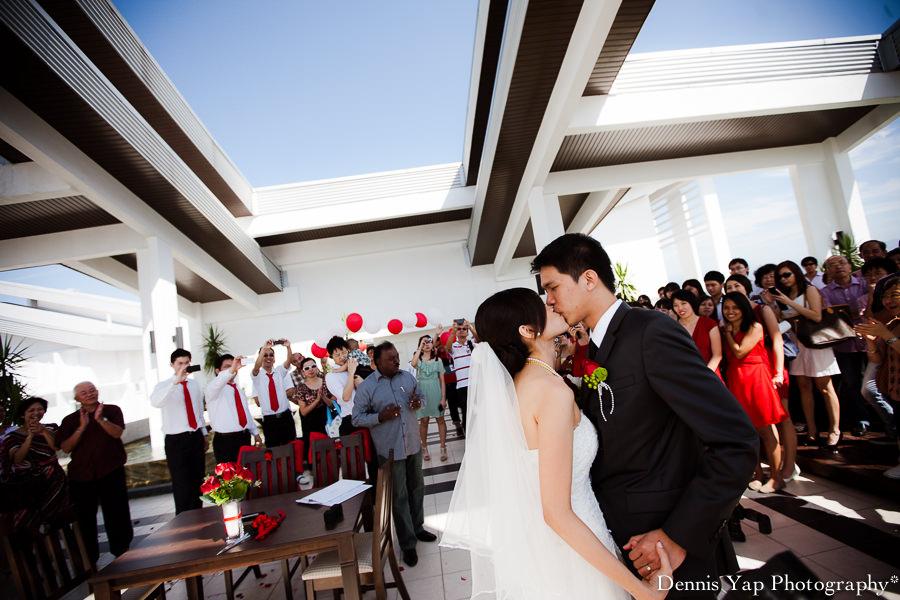 yonhon shiryee actual wedding day sky part sentul condominium wedding reception love natural deep tiffany and co dennis yap photography-2.jpg