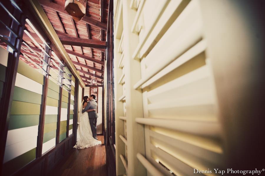 mark yuen wei pre-wedding portrait awanmulan waterfall river KLIA dennis yap photography-19.jpg