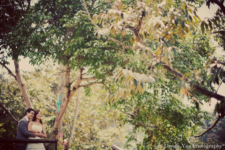 mark yuen wei pre-wedding portrait awanmulan waterfall river KLIA dennis yap photography-17.jpg
