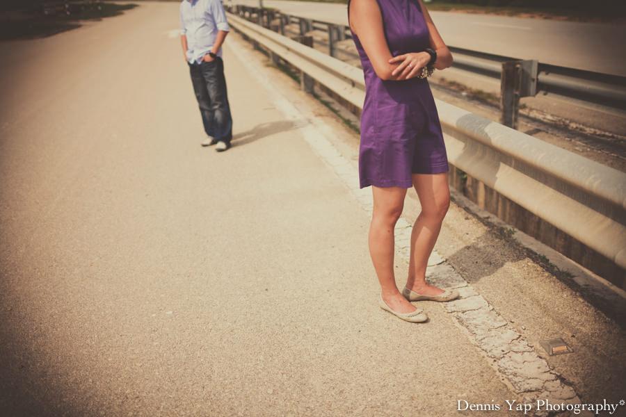 mark yuen wei pre-wedding portrait awanmulan waterfall river KLIA dennis yap photography-3.jpg