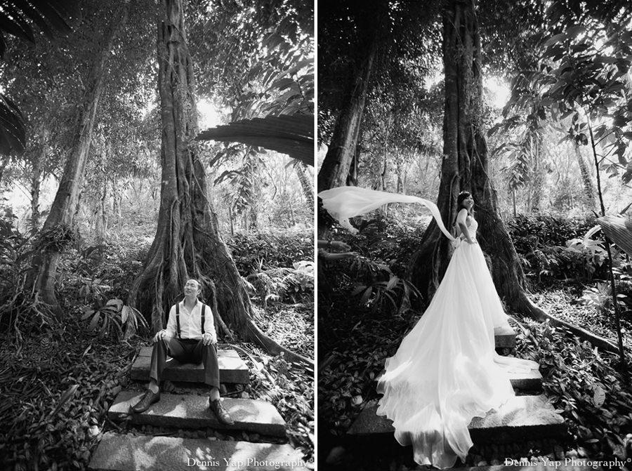 Robin bekky pre wedding penang lone pine st francis graveyard botanic garden jetty dennis yap photography-8.jpg