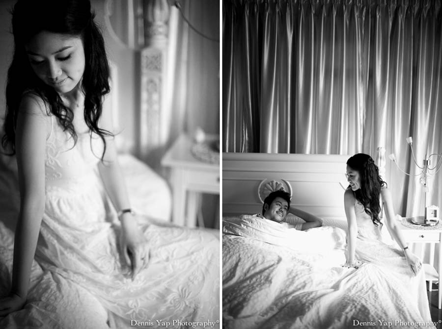 paul belle pre wedding audi TT glenmarie cove dennis yap photography home sweetness beloved car bedroom-9.jpg