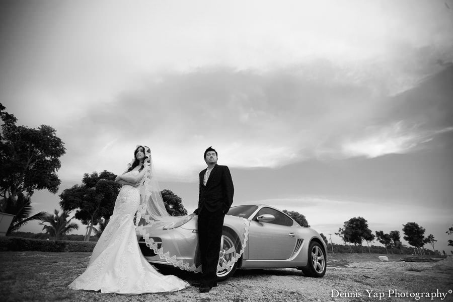 paul belle pre wedding audi TT glenmarie cove dennis yap photography home sweetness beloved car bedroom-5.jpg