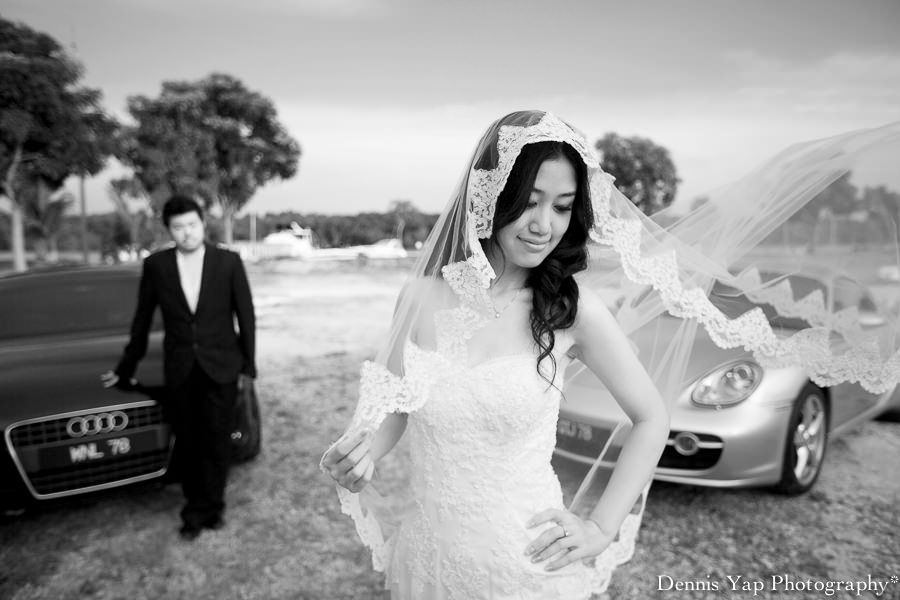 paul belle pre wedding audi TT glenmarie cove dennis yap photography home sweetness beloved car bedroom-3.jpg