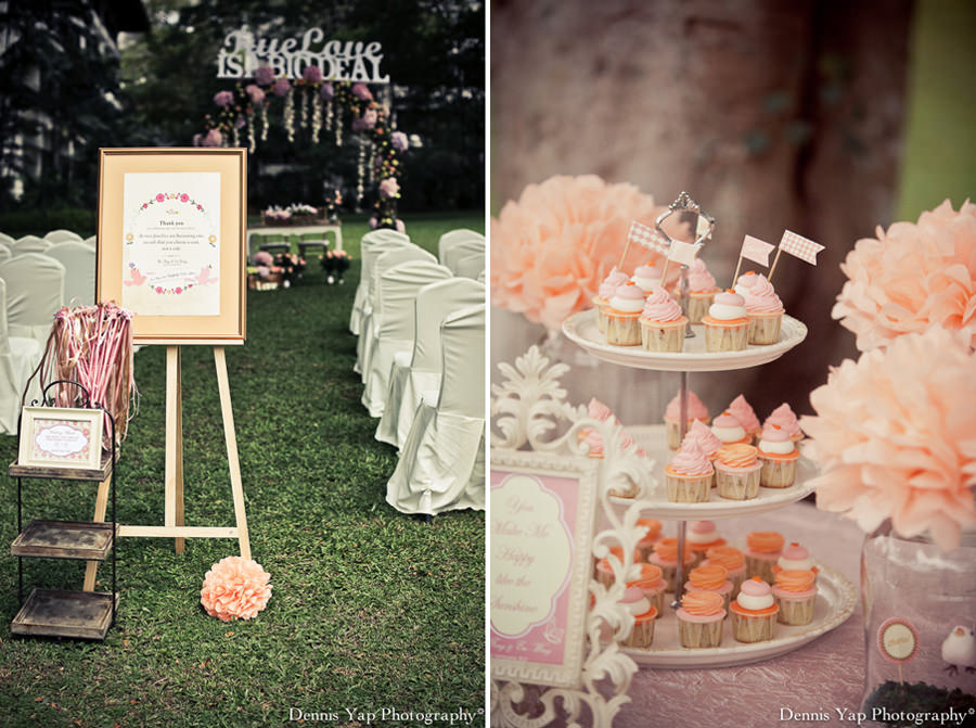 wedding ideas malaysia wedding de fluer eu wing amp bee fong garden wedding 27988