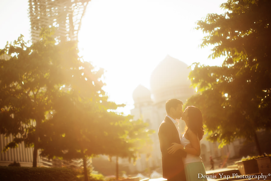 rob chuen thong pre wedding putrajaya sunrise dennis yap photography natural beloved candid beautiful yellow green mosque-2.jpg