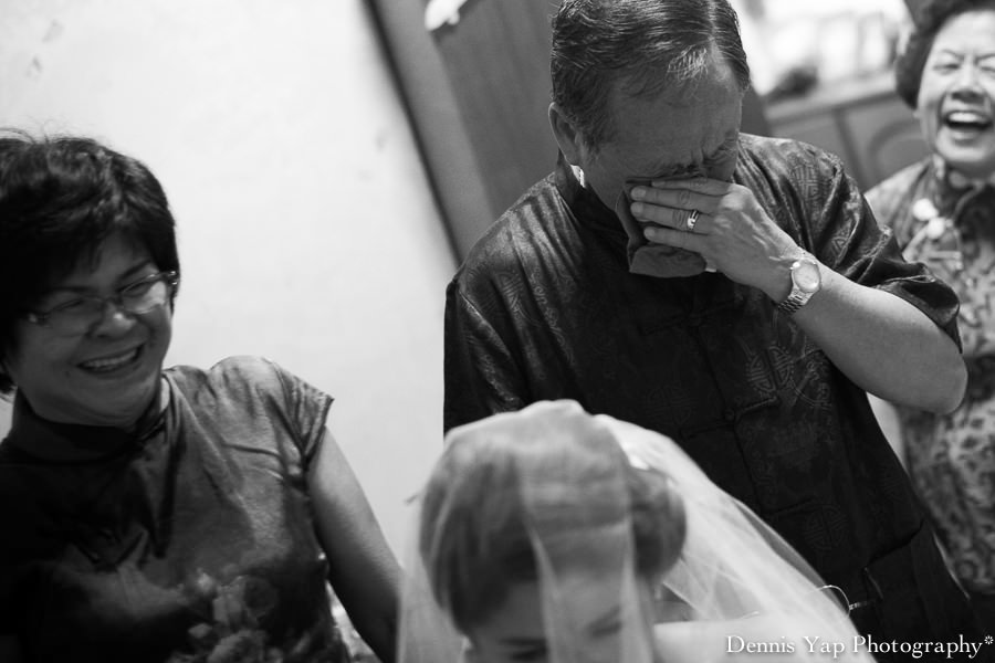 joshua sam wedding day emotional tears joy dennis yap photography malaysia wedding photographer black and white-2.jpg