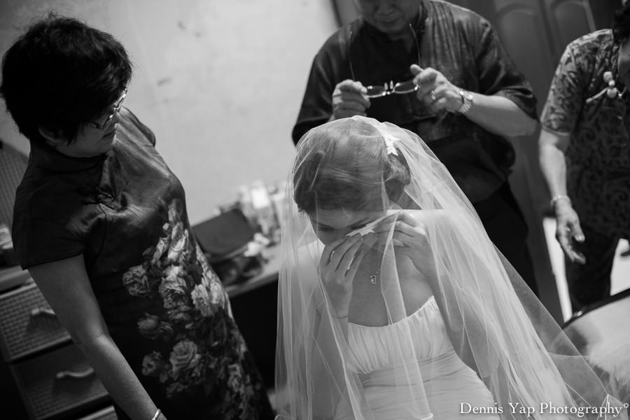 joshua sam wedding day emotional tears joy dennis yap photography malaysia wedding photographer black and white-3.jpg
