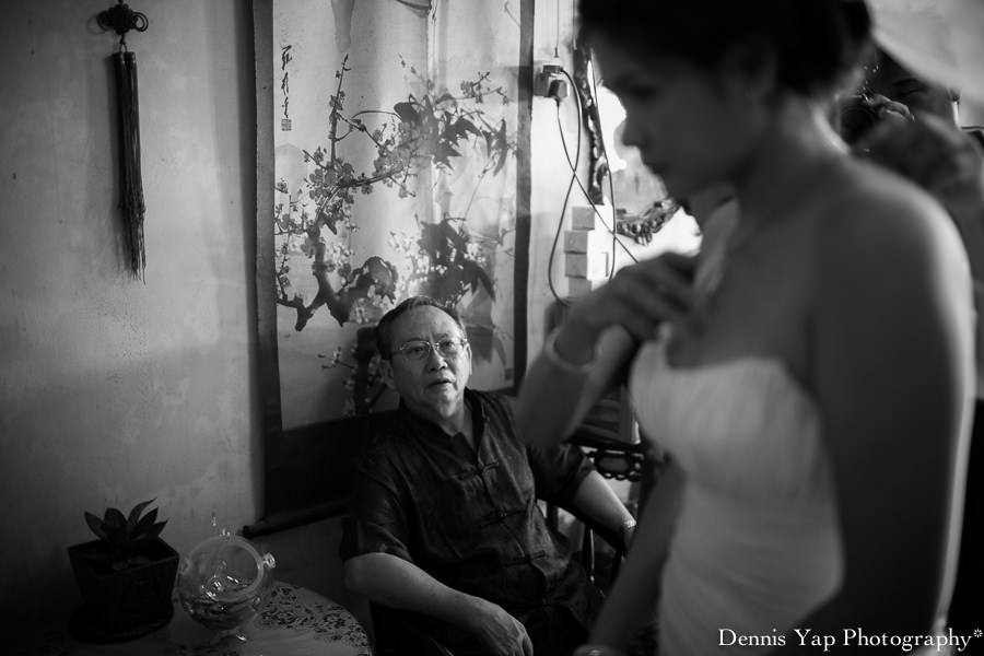 joshua sam wedding day emotional tears joy dennis yap photography malaysia wedding photographer black and white-6.jpg