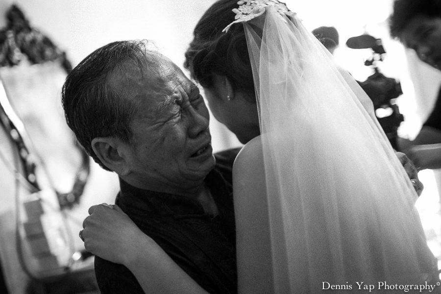 joshua sam wedding day emotional tears joy dennis yap photography malaysia wedding photographer black and white-12.jpg