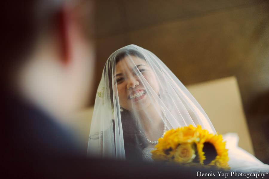 Albert Sharon Wedding Day sunflower theme dennis yap photography ritz carlton kuala lumpur-4.jpg