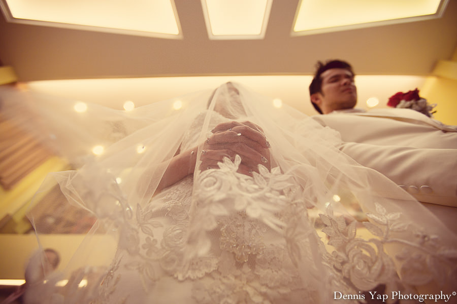 Anderson Jasmine Church Wedding Ceremony True Jesus Church Dennis Yap Photography Malaysia Klang-6.jpg