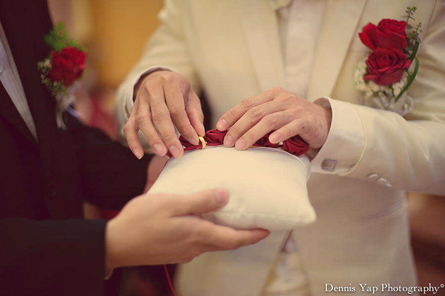 Anderson Jasmine Church Wedding Ceremony True Jesus Church Dennis Yap Photography Malaysia Klang-11.jpg