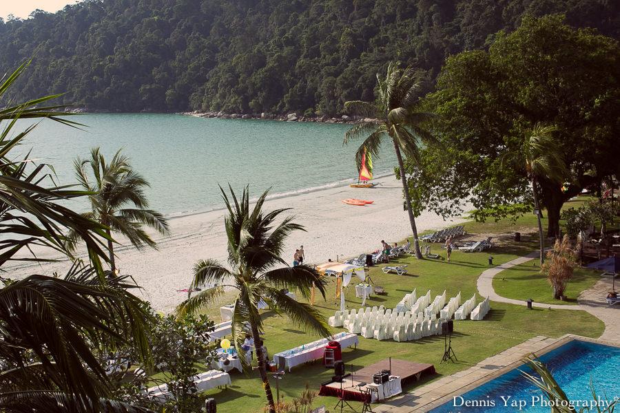 Rob Chuen Wedding pangkor resort hotel st peter church beach wedding sunset laughter dato american taiwan dennis yap photography-3.jpg