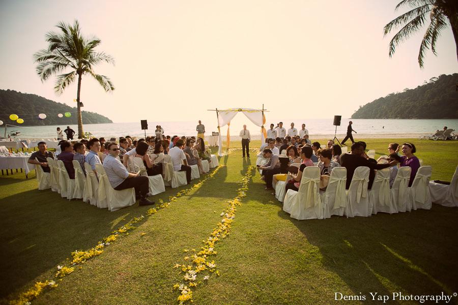 Rob Chuen Wedding pangkor resort hotel st peter church beach wedding sunset laughter dato american taiwan dennis yap photography-5.jpg
