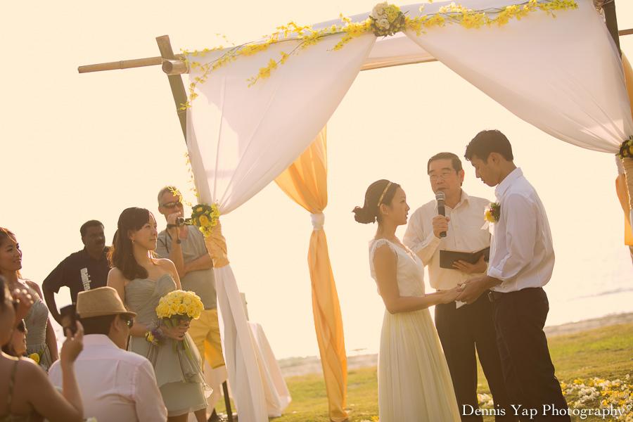 Rob Chuen Wedding pangkor resort hotel st peter church beach wedding sunset laughter dato american taiwan dennis yap photography-6.jpg
