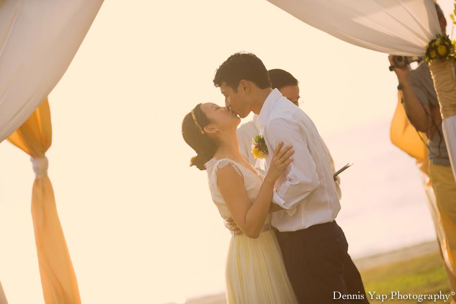 Rob Chuen Wedding pangkor resort hotel st peter church beach wedding sunset laughter dato american taiwan dennis yap photography-11.jpg