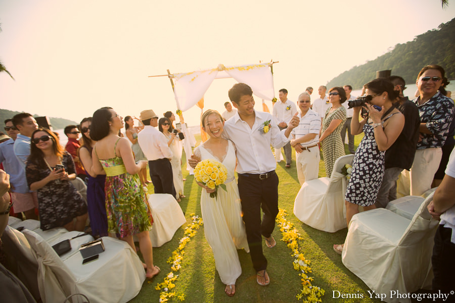 Rob Chuen Wedding pangkor resort hotel st peter church beach wedding sunset laughter dato american taiwan dennis yap photography-12.jpg