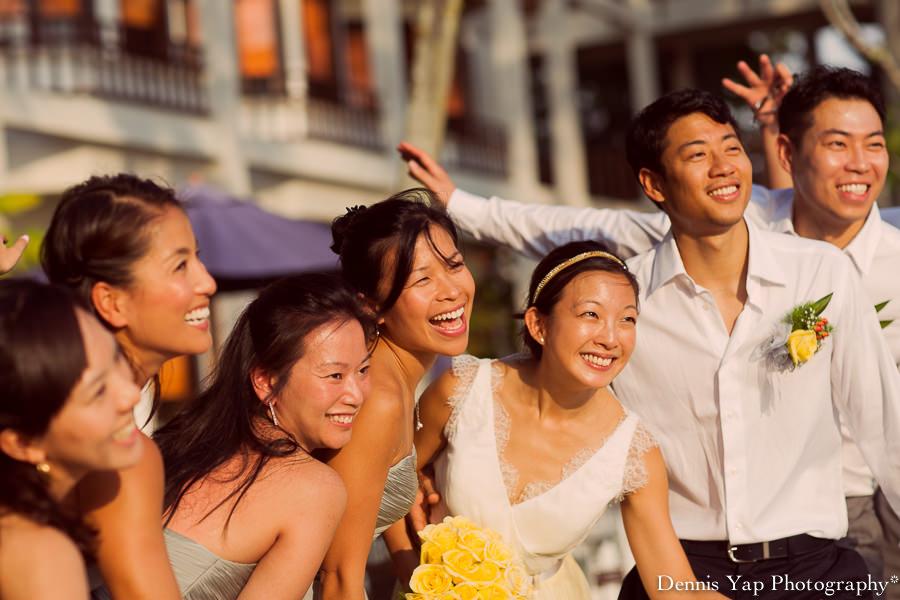 Rob Chuen Wedding pangkor resort hotel st peter church beach wedding sunset laughter dato american taiwan dennis yap photography-15.jpg