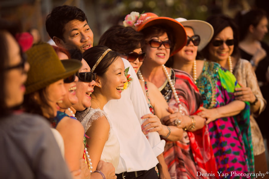 Rob Chuen Wedding pangkor resort hotel st peter church beach wedding sunset laughter dato american taiwan dennis yap photography-19.jpg