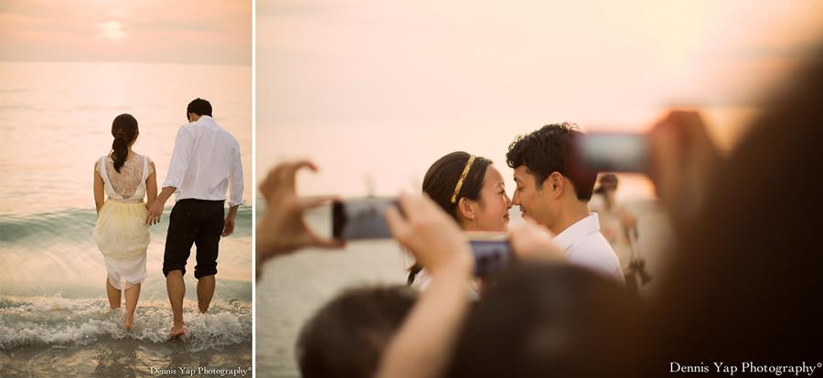 Rob Chuen Wedding pangkor resort hotel st peter church beach wedding sunset laughter dato american taiwan dennis yap photography-20.jpg