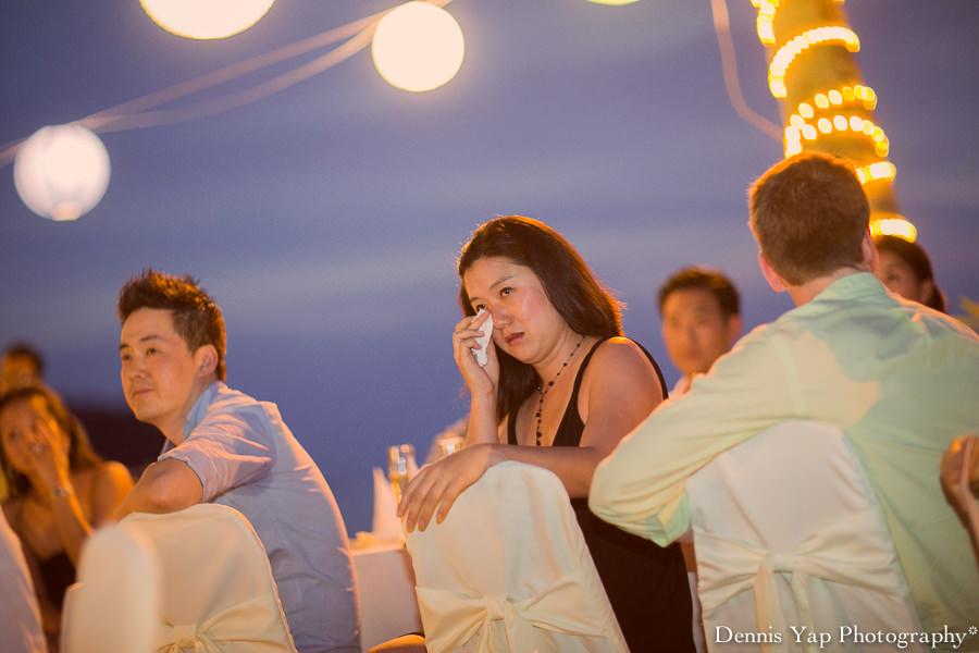Rob Chuen Wedding pangkor resort hotel st peter church beach wedding sunset laughter dato american taiwan dennis yap photography-26.jpg