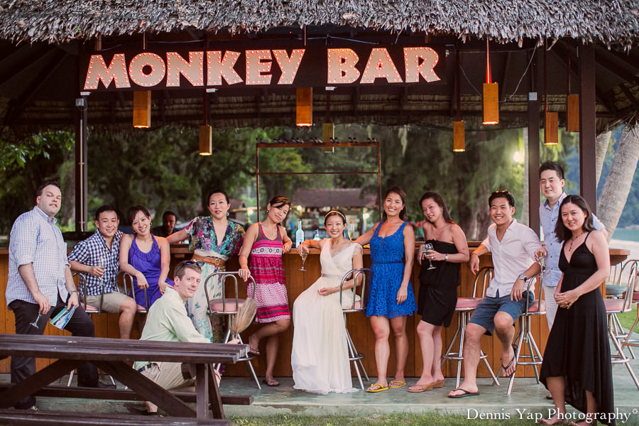 Rob Chuen Wedding pangkor resort hotel st peter church beach wedding sunset laughter dato american taiwan dennis yap photography-25.jpg