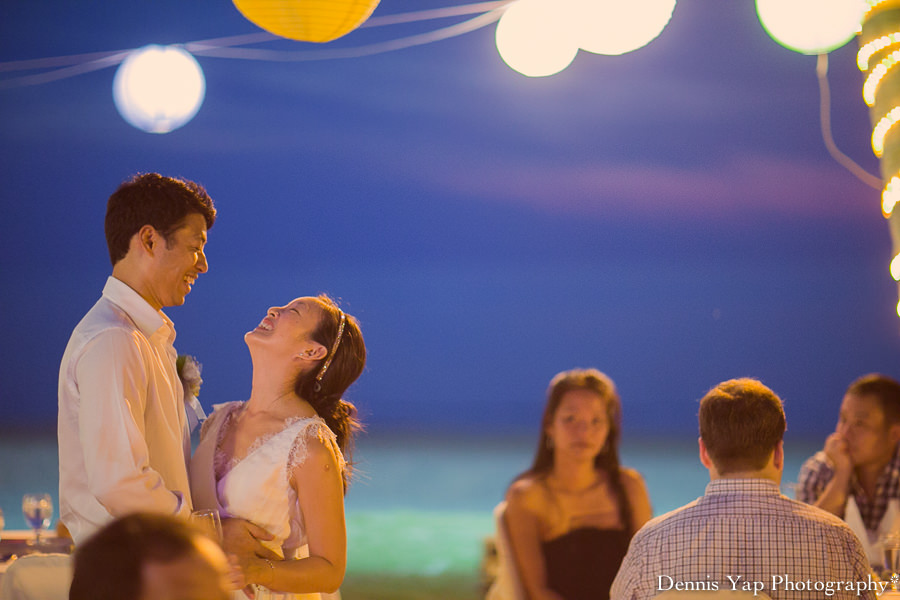 Rob Chuen Wedding pangkor resort hotel st peter church beach wedding sunset laughter dato american taiwan dennis yap photography-28.jpg