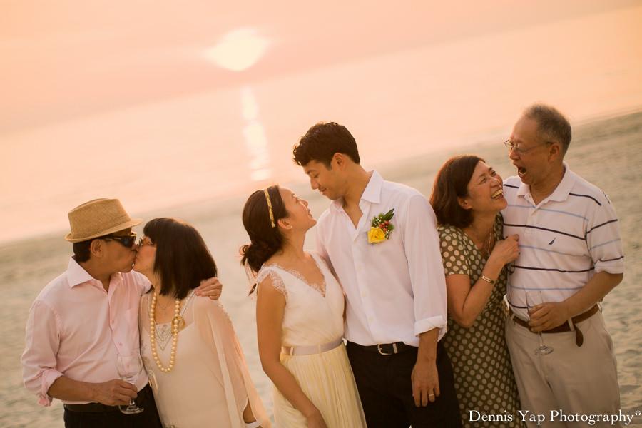 Rob Chuen Wedding pangkor resort hotel st peter church beach wedding sunset laughter dato american taiwan dennis yap photography-24.jpg