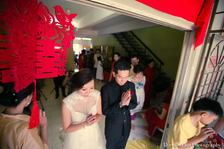 Jerry & Carmen Wedding Day Chinese Traditional Costums Dennis Yap Photography malaysia asia top 30 photographer red cheong sam wedding planner-37.jpg