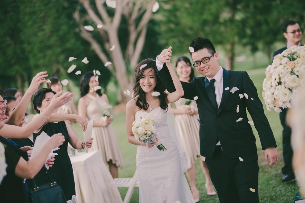 Malaysia Wedding Traditions