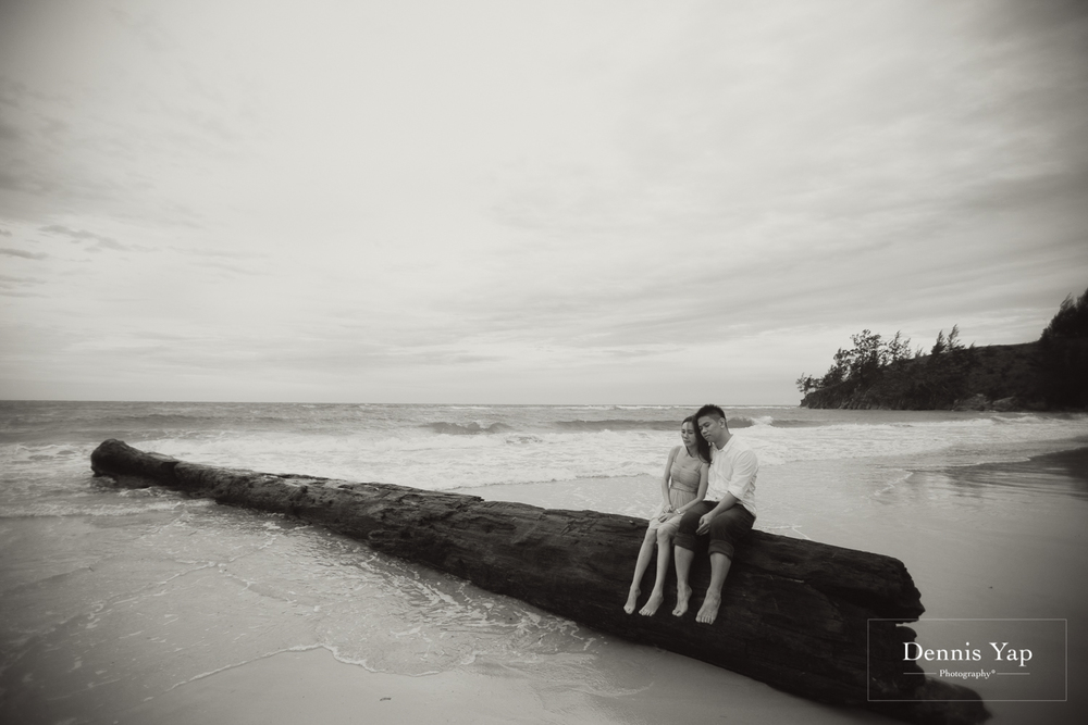 andy zhu zen pre wedding in tip of borneo kota kinabalu sabah beloved memoirs by dennis yap photography vintage elegant genuine honest-6.jpg