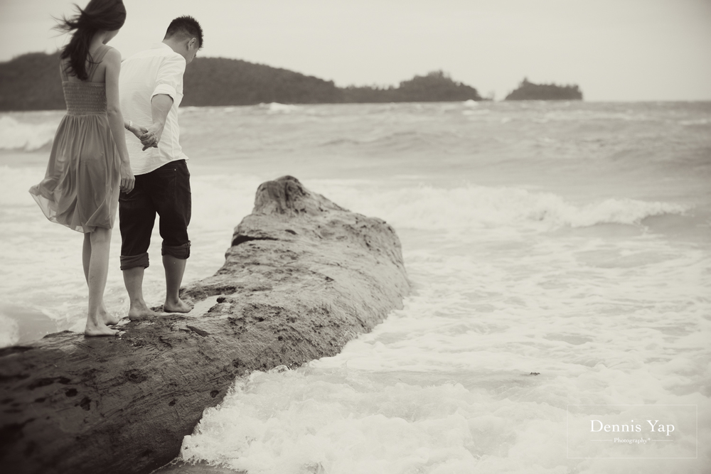 andy zhu zen pre wedding in tip of borneo kota kinabalu sabah beloved memoirs by dennis yap photography vintage elegant genuine honest-7.jpg