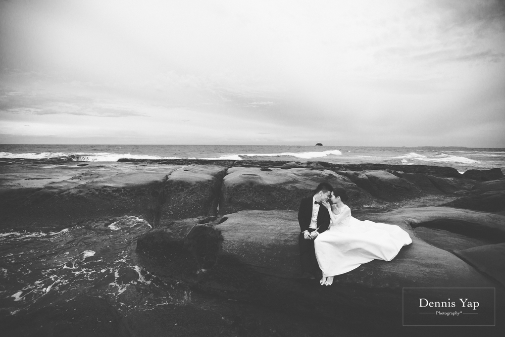andy zhu zen pre wedding in tip of borneo kota kinabalu sabah beloved memoirs by dennis yap photography vintage elegant genuine honest-13.jpg