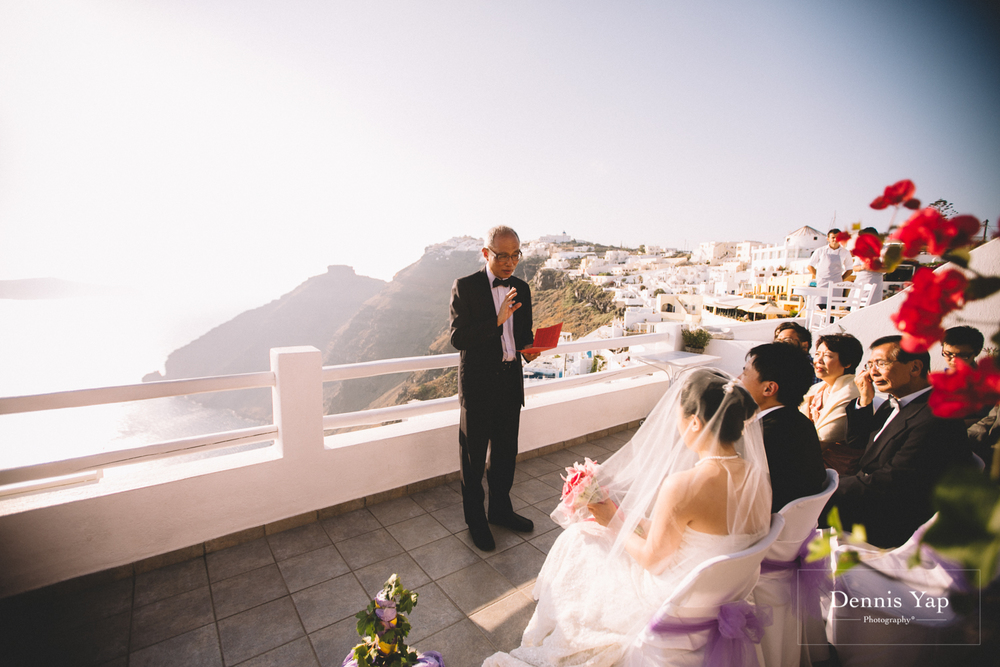 johnny iris wedding ceremony reception in santorini galini hotel sunset close small wedding by dennis yap photography malaysia asia top 30-5.jpg