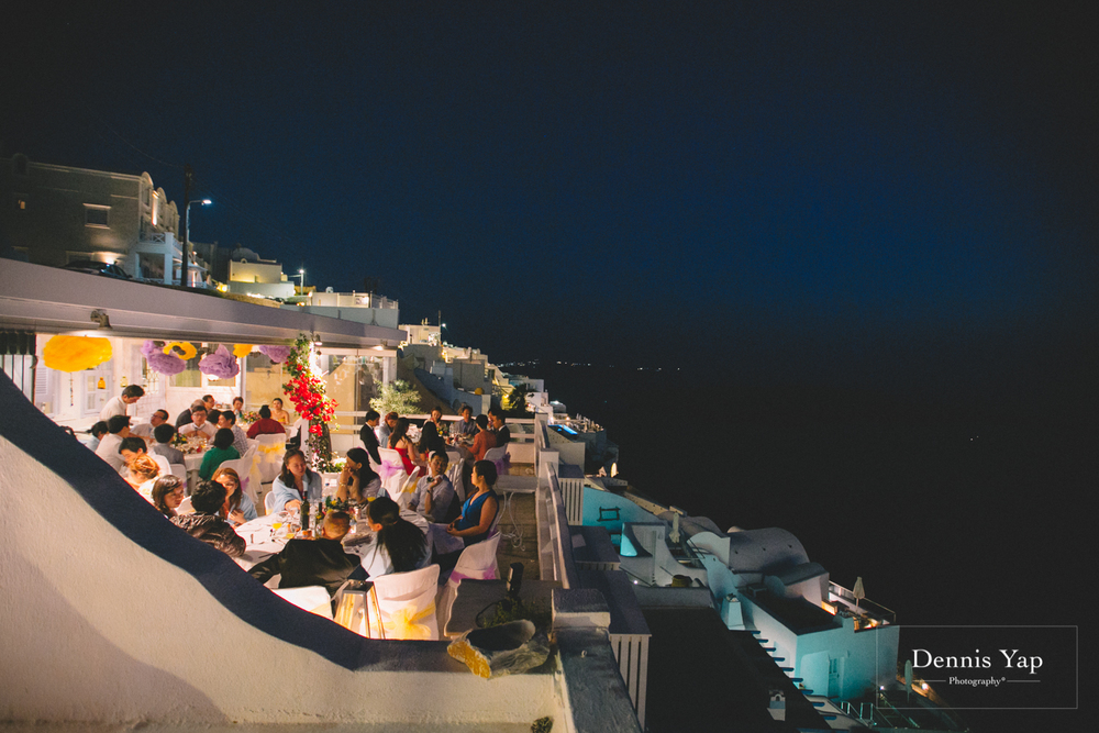 johnny iris wedding ceremony reception in santorini galini hotel sunset close small wedding by dennis yap photography malaysia asia top 30-26.jpg