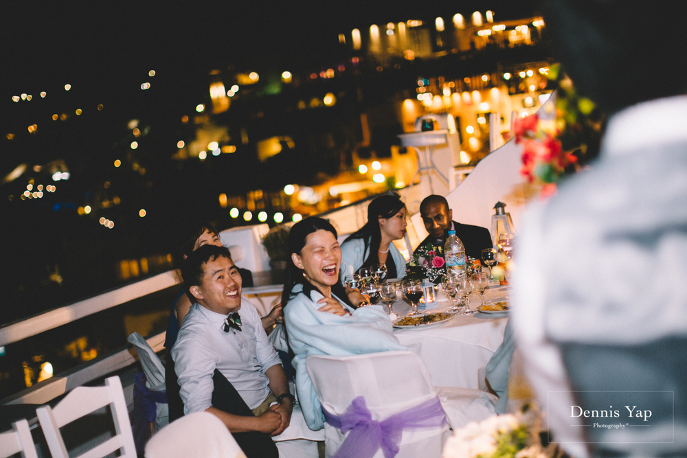johnny iris wedding ceremony reception in santorini galini hotel sunset close small wedding by dennis yap photography malaysia asia top 30-27.jpg
