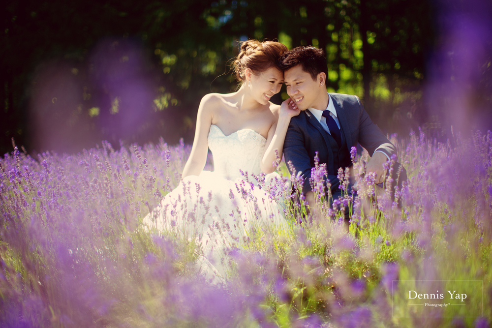jonathan micaela pre wedding in hokkaido sapporo japan lavendar sunflower by dennis yap photography singapore and malaysia top wedding photographer fine art purple sunset-4.jpg