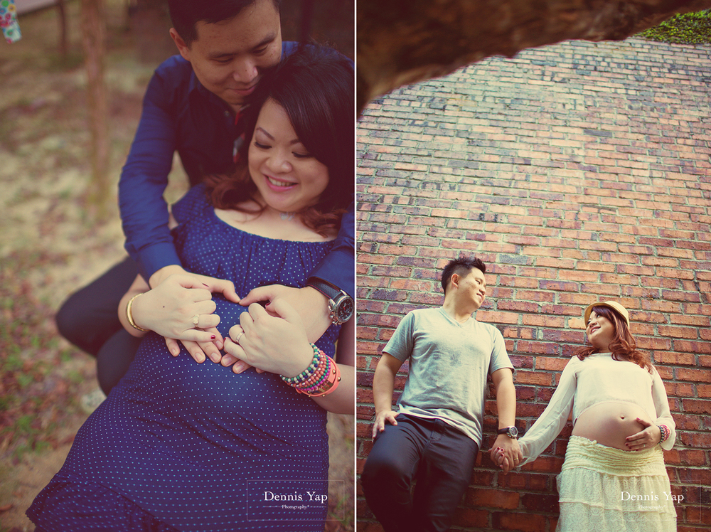 michael cheryl maternity portrait in PJ trade centre by dennis yap photography 4 in 1 portrait lifestyle vintage promo baby newborn-7.jpg