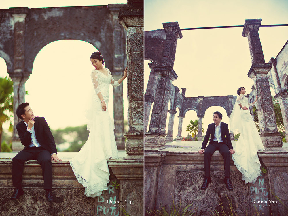 kevin samantha pre-wedding in bali water palace water dam by dennis yap photography malaysia wedding photographer-15.jpg