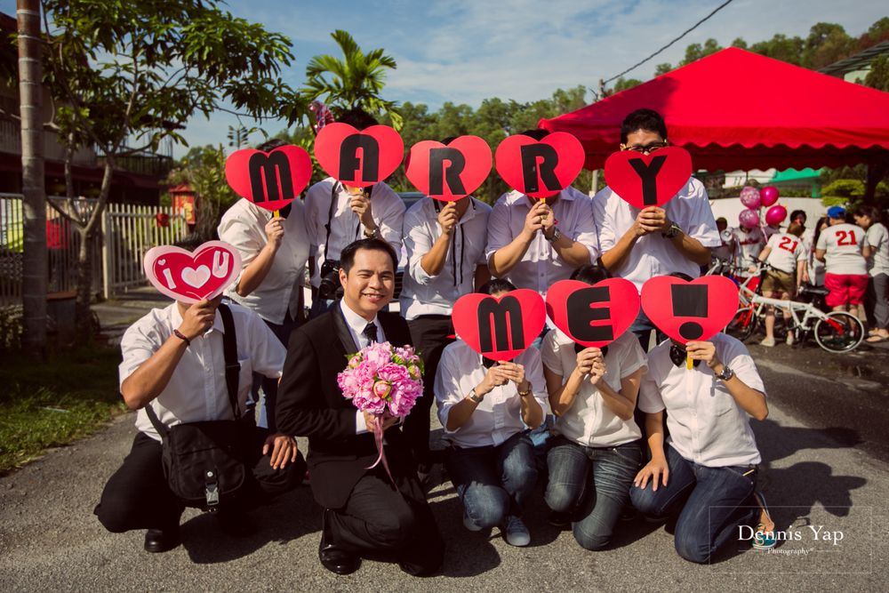 kok hoo hui zi wedding gate crash traditional style dennis yap photography puchong-7.jpg