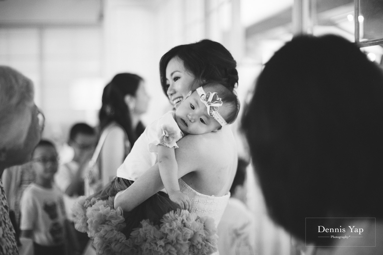 Olivia Baby 1 Year Old Birthday Party Alicia By Dennis Yap Photography 5