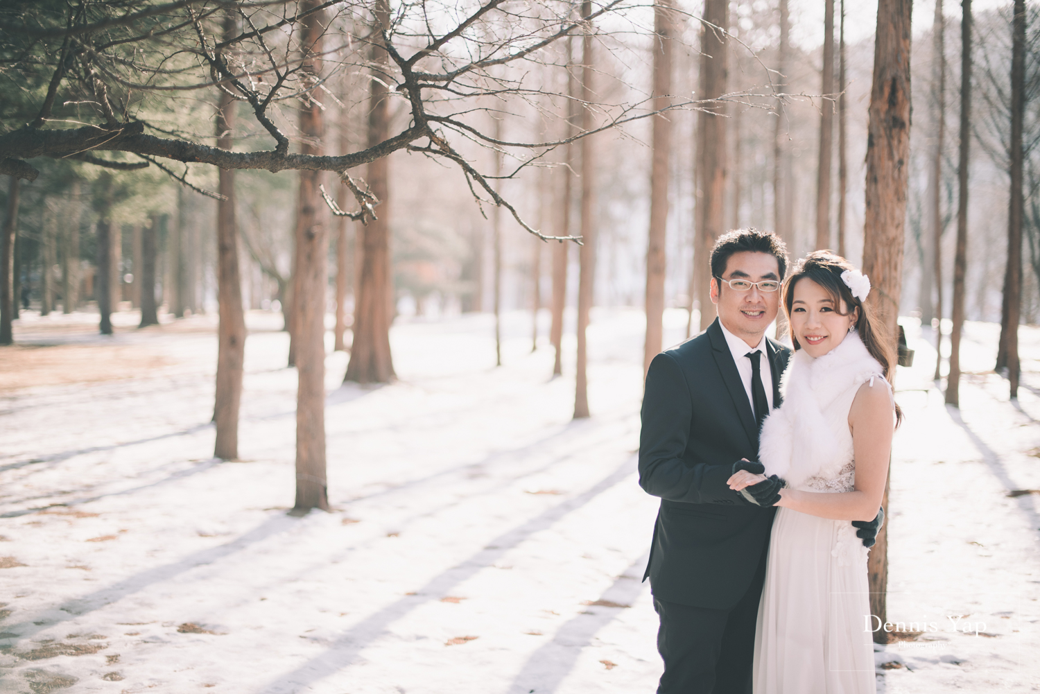 Colorful Wedding Winter Theme Picture Collection - The Wedding Ideas ...